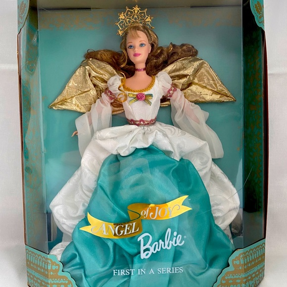 Angel of Joy Barbie #19633